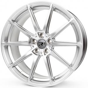 R³ Wheels R3H3 Hyper-Silver  8.5x19 ET35 5x112