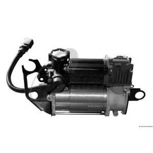 Audi Q7 õhkvedrustuse kompressor