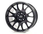 R³ Wheels R3H3 Anthracite-Matt 8.5x19 ET35 5x112