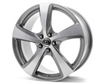 R³ Wheels R3H1  Anthracite-Polished 8.5x19 ET35 5x112