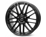 Borbet GTX Black Rim Polished Matt 8.5x19 ET35 5x112
