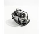 Audi A8 D3 esisilla parem õhkamort (sport)