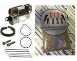 Wabco kompressori remondikomplekt+õhukuivati graanulid