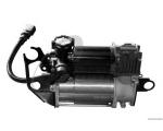 VW Touareg, Porsche Cayenne õhkvedrustuse kompressor (raamiga)✮✮✮✮✩