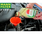 BMW 2,5d/3.0d õlivahetus PAKETT MANN/CASTROL EDGE 5W30 C3 9L+õlifilter+õhufilter ✮✮✮✮✮