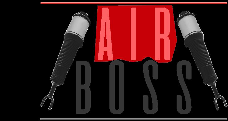 Airboss Õhkvedrustus