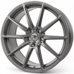 R³ Wheels R3H3 Anthracite-Matt 8.5x19 ET35 5x112