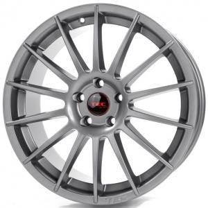 Tec Speedwheels AS2 Gun Metal 8.5x19 ET35 5x112