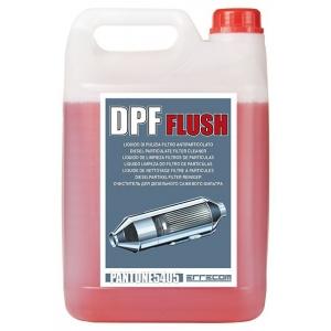 DPF puhastusaine Errecom Flush 5l