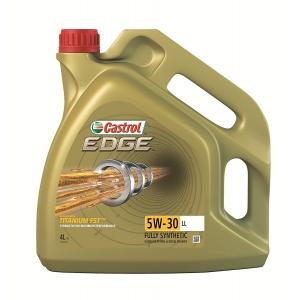 CASTROL EDGE 5W30 LL 4L