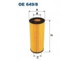 Kütusefilter FILTRON PP 976/2 2,0d/3,0d ✮✮✮✮✩