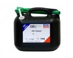 DPF Flushing Liquid läbipesuaine 5l+PRO-TEC DPF/Catalyst Cleaner puhastusaine 400ml