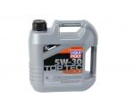 LIQUI MOLY TopTec 4200 LIM3715 5W30 4L